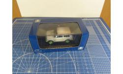 Lada Niva Saint Tropez 1990 1/43 VVM
