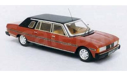 Peugeot 604 Kit OM 78 1/43 Original Miniatures, масштабная модель, 1:43