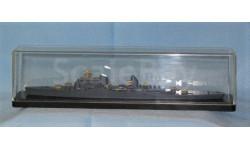Модель корабля ВМФ СССР в боксе клеймо, цена, масштабная модель, scale0