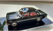 ICV245 ГАЗ-24-25 «Волга» - 1976 г. - с двойным выпускным трактом ГОН - Кортеж Генерального Секретаря ЦК КПСС Л.И.Брежнева, масштабная модель, 1:43, 1/43