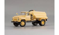 ГАЗ-53А АНМ-53А Ассенизаторная машина 1977 г.  Автоэкспорт. Лимитированное издание 144 экземпляра