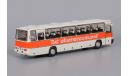Икарус-250.58 «Для Авиапассажиров» Classicbus, масштабная модель, scale43, Ikarus