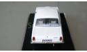 ICV036A ГАЗ 24-34 «Волга» V8 (белый), масштабная модель, 1:43, 1/43