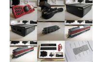 Цифровой набор BR132 TT DR, железнодорожная модель, 1:120, 1/120