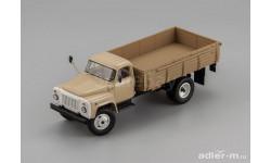 Горький 53-12 1985, L.e. 360 pcs. (бежевый), масштабная модель, DiP Models, scale43, ГАЗ