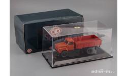 DiP Models Горький-53Ф 1963 (морковный), масштабная модель, ГАЗ, 1:43, 1/43