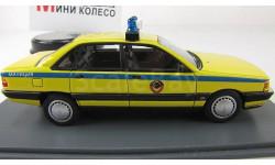 Audi 100 C3 милиция СССР, 1989 г.