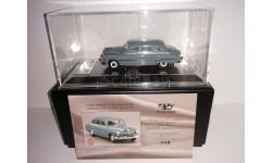 DiP ЗИМ 'Такси', масштабная модель, DiP Models, scale43