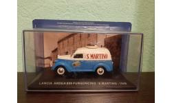 Lancia Ardea 800  S. Martino  1949, масштабная модель, Altaya, scale43