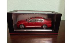 Lexus LS600 HL 2010, масштабная модель, Kyosho, 1:43, 1/43