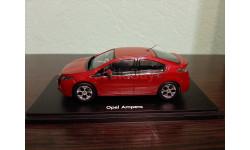 Opel Ampera, масштабная модель, Motorart, scale43