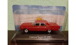 Chrysler Valiant  1967, масштабная модель, Altaya, scale43