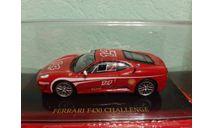 Ferrari F430 Challenge #14, масштабная модель, Altaya, 1:43, 1/43