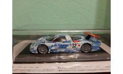 Nissan R390 GT1 #32 24h LeMans 1998