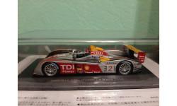 Audi R10 TDI #2 победитель 24h LeMans 2008