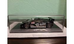 McLaren F1 GTR #59  24h LeMans 1995, масштабная модель, Spark, 1:43, 1/43