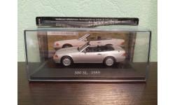 Mercedes-Benz 500 SL R129  1989