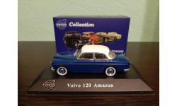 Volvo 120 Amazon