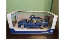 BMW M3 Coupe E36, масштабная модель, Solido, 1:18, 1/18