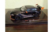Aston Martin Vantage GT12 2015, масштабная модель, IXO Road (серии MOC, CLC), 1:43, 1/43