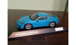 Porsche 911 (991 II) GT3 Touring Package 2017
