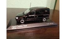 Opel Combo Tour 2002, масштабная модель, Minichamps, scale43