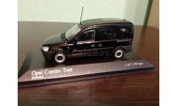 Opel Combo Tour 2002