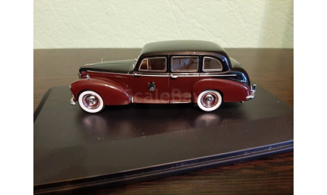 Humber Pullman Limousine  Rothschild 1953, масштабная модель, Oxford, scale43