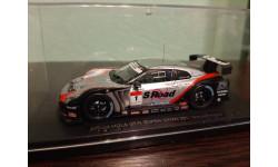 Nissan S Road Mola GT-R Super GT500 #1 Nismo