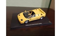 Lamborghini  Diablo Roadster  2000