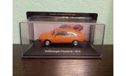 Volkswagen Passat B1 1975
