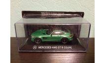 Mercedes AMG GT-R Coupe, масштабная модель, Mercedes-Benz, Altaya, 1:43, 1/43