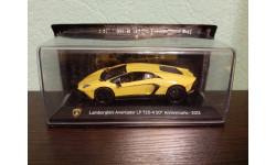 Lamborghini Aventador LP720-4  50th Anniversario 2013