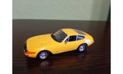 Ferrari Collection №22 Ferrari 365 GTB/4 Daytona