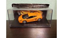 Lamborghini Gallardo  2003, масштабная модель, Leo Models, 1:43, 1/43