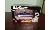 Volkswagen T3  Amphibious Car 'Top Gear', масштабная модель, Oxford, scale43