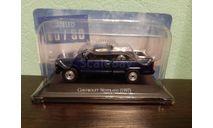 Chevrolet Silverado  1997, масштабная модель, Altaya, 1:43, 1/43