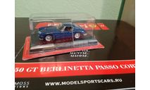 Ferrari Collection №17 Ferrari 250 GT Berlinetta passo corto (SWB), журнальная серия Ferrari Collection (GeFabbri), Ferrari Collection (Ge Fabbri), scale43
