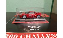 Ferrari Collection №29 Ferrari 360 Challenge, журнальная серия Ferrari Collection (GeFabbri), Ferrari Collection (Ge Fabbri), 1:43, 1/43