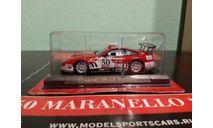Ferrari Collection №61 Ferrari 550 Maranello GT, журнальная серия Ferrari Collection (GeFabbri), Ferrari Collection (Ge Fabbri), scale43