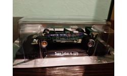 Lotus 79 #2 *Reutemann* 1979