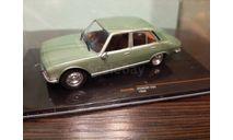 Peugeot 504, масштабная модель, IXO Road (серии MOC, CLC), scale43