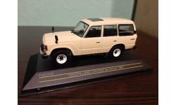Toyota Land Cruiser LC60 1982