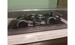 Bentley Speed 8  24 Le Mans 2003