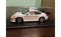 Porsche RUF RGT 2007, масштабная модель, Spark, scale43