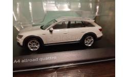 Audi A4 Allroad Quattro (B9)