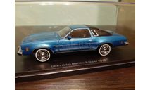 Chevrolet Malibu 2-Door 1974, масштабная модель, Neo Scale Models, scale43