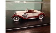 Packard 902 Standard Eight Convertible, масштабная модель, Neo Scale Models, 1:43, 1/43