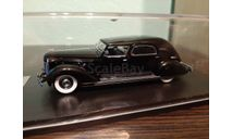 Chrysler Imperial C-15 LeBaron Town Car 1937, масштабная модель, Neo Scale Models, 1:43, 1/43