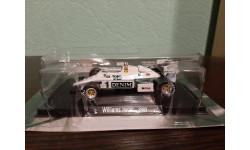 Williams FW08C #1 *Keke Rosberg* 1983